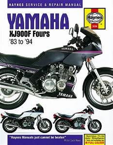 Yamaha Motor Manuals