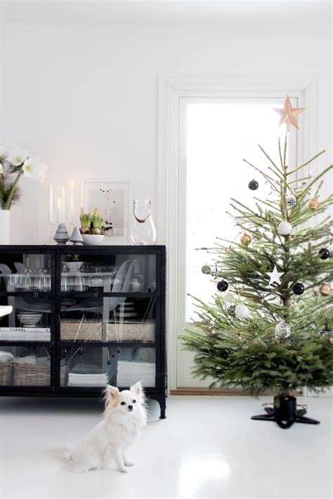 alluring diy scandinavian christmas decoration