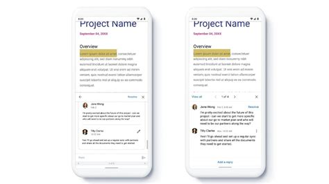 Google Docs, Sheets, and Slides apps get new features to ...