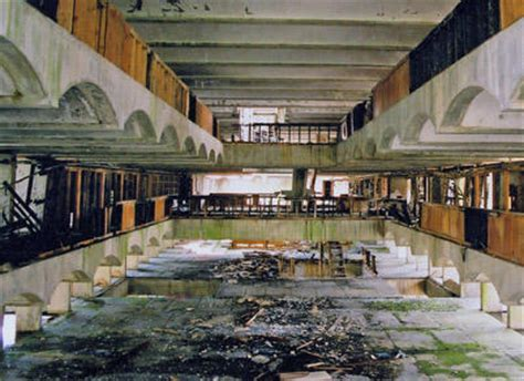 st peters college cardross world monuments fund