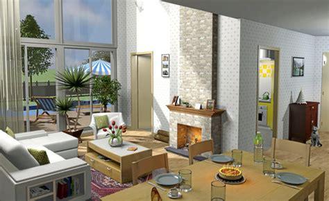 Sweet Home 3d Möbel by Videojuegos Para Crear La Casa De Tus Sue 241 Os Vivienda