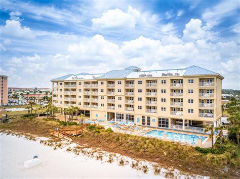 Resorts In Panama City Beach, Florida | Holiday Inn Club ...