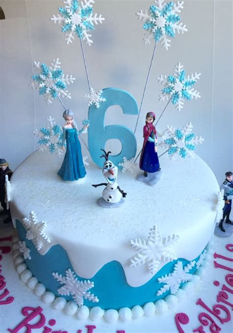 ideas  frozen birthday cake  pinterest