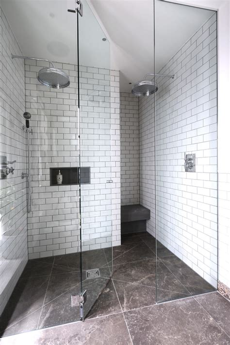 Bathroom Designs With Walk In Shower by Renovating Your Bathroom With These Enticing Walk In