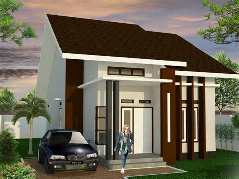 25 model rumah minimalis 1 lantai terbaru 2019 informasi