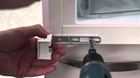 cuisine ixima vidéo intégrables passage d 39 un système à glissières vers
