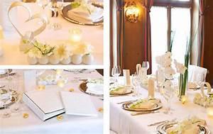 Hochzeit Ideen Deko : ambitious and combative tischdeko goldene hochzeit ideen ~ Michelbontemps.com Haus und Dekorationen