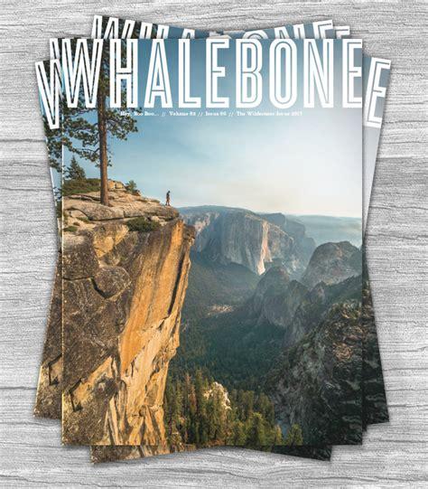 wilderness issue volume