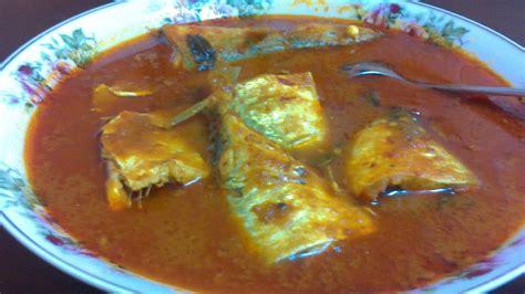 Pepes ikan ikan kembung ikan nila ikan tongkol ikan patin. sEnGaLiCiOuS] :.: resepi : ikan masak asam pedas