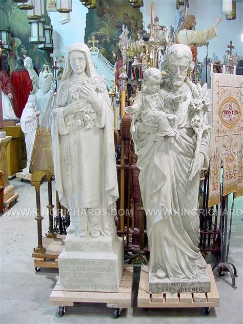 statue  sale king richards religious antiques