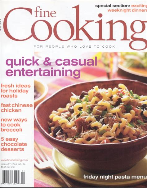 cooker magazine world of magazines the language of magazine covers in society