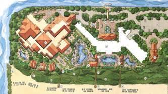 Plan Of Resort Ideas by Boca Club Edsa