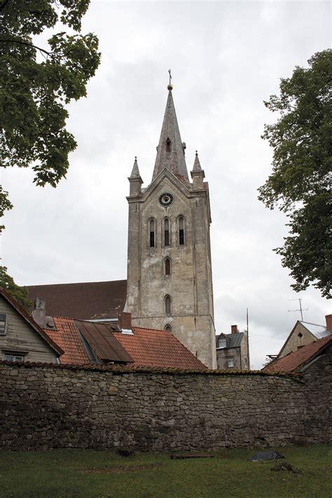 Cēsu sv. Jāņa baznīca | Historia
