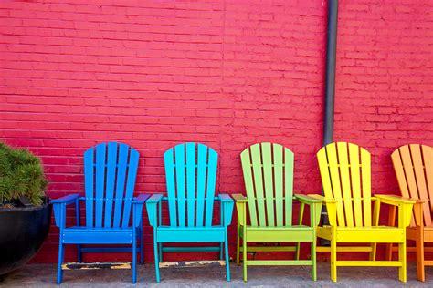 repeindre une chaise en bois peindre une chaise en bois