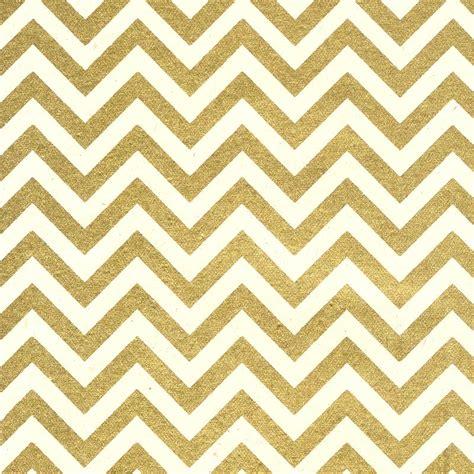 chevron print lokta paper gold on cream