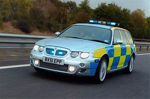 Mg Zt V8 : mg zt t like a rover 75 touring but angrier and brighter in hue ~ Maxctalentgroup.com Avis de Voitures