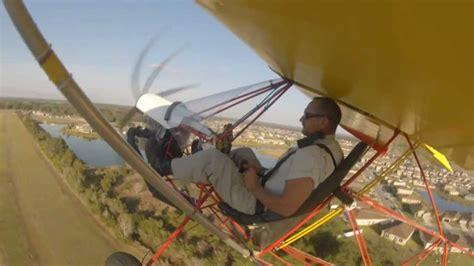 team airbike test flight youtube