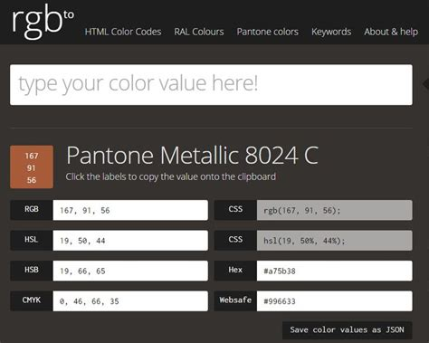 hex color converter 1000 ideas about pantone converter on cmyk to