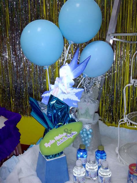 foto de Tinkerbell & Fairies Birthday Party Ideas Photo 13 of 23