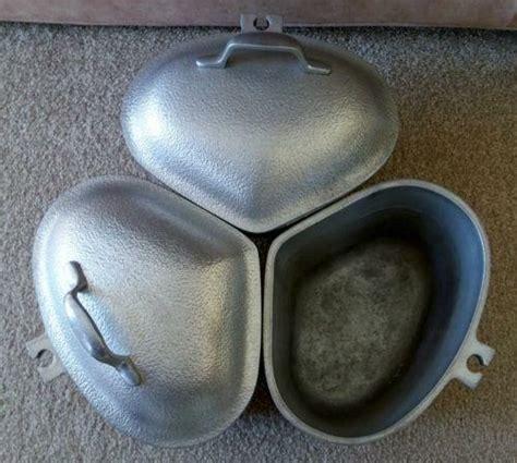 vintage silver seal cookware ebay