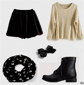 Tumblr Clothes For School | www.pixshark.com - Images ...