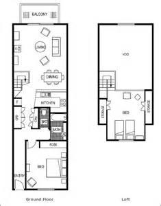 european floor plans squatters run apartments thredbo