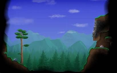 Terraria Backgrounds Fondo Pantalla Wallpapers 1080p Steam