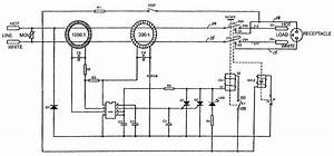 patent us7498909 ground fault circuit interrupter with With fault interruptor circuit with electronic latch google patents
