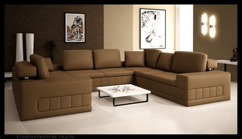 color schemes for living rooms with brown furniture use various colors in the living room furniture to bring harmony at home la furniture blog