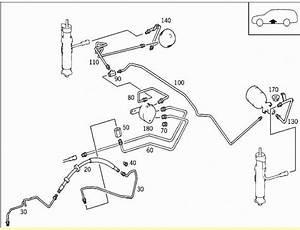 Wagon Rear Suspension Picture