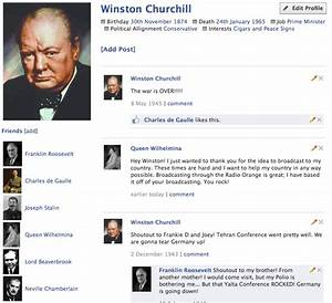 facebook template history tech With historical facebook page template