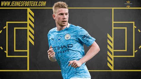 Manchester City : Kevin De Bruyne repousse une offre de ...
