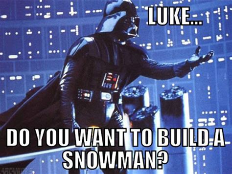 Disney Star Wars Meme - when i heard disney was making the new star wars