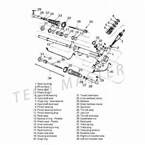 China Suppliers Wholesale Price Power Steering Rack For