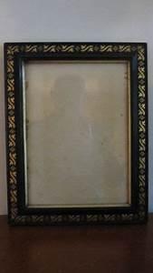 Bilderrahmen Schwarz Holz : mobiliar interieur spiegel rahmen antiquit ten ~ Frokenaadalensverden.com Haus und Dekorationen