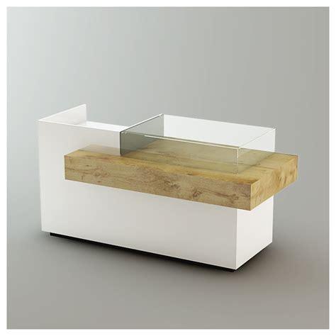 caisse bureau syst m comptoir caisse ce meuble caisse en bois est entièrement
