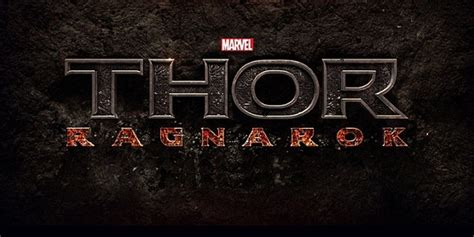 thor ragnarok fan event must see marvel movies coming out this year
