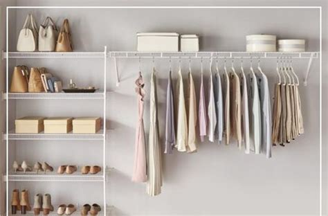 Lowes Closets by Shop Closet Organization At Lowes