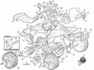 honda atv schematic diagram get free image about wiring With diagram of honda atv parts 1985 atc250es a carburetor diagram
