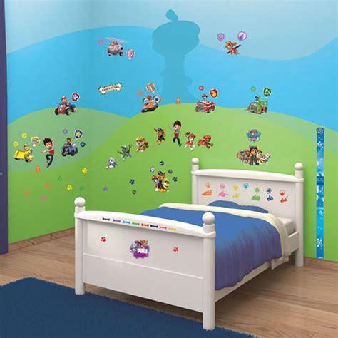 autocollant chambre walltastic autocollant mural ensembles chambre d 39 enfant au