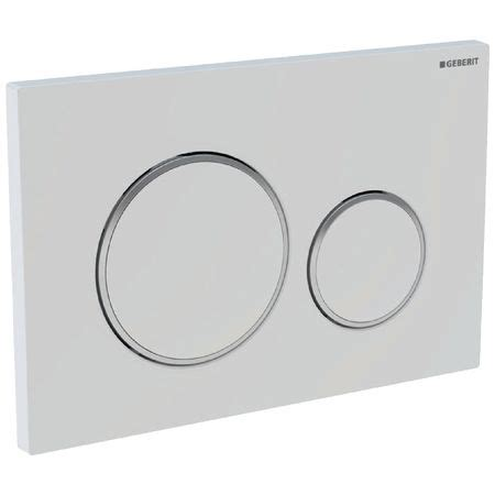 sigma 20 geberit geberit sigma 20 flush plate