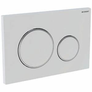 Sigma 20 Geberit : geberit sigma 20 flush plate ~ Watch28wear.com Haus und Dekorationen