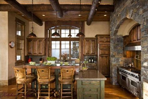 modern rustic italian ideas   dream home design