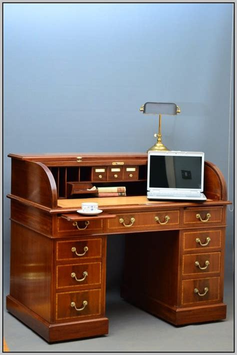 roll top desk used oak roll top desks for sale used desk home design