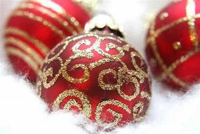Christmas Ornament Wallpapers Ornaments Fancy Desktop Background