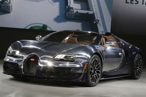 New Bugatti Supercar by Only 8 Bugatti Veyron Supercars Left Motor Trend Wot