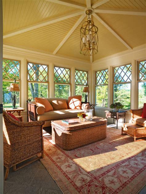 elegant sunroom furniture designs