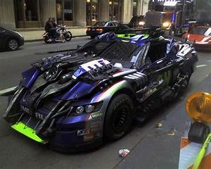 nascar transformer cars   Transformers Dark of the Moon ...
