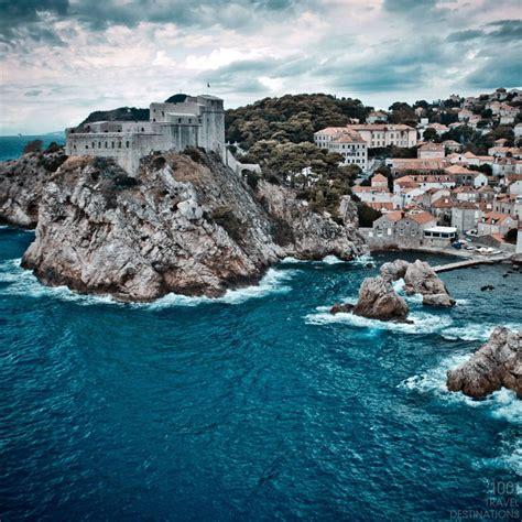 0031 Dubrovnik Croatia Amazing 1001 Travel Destinations