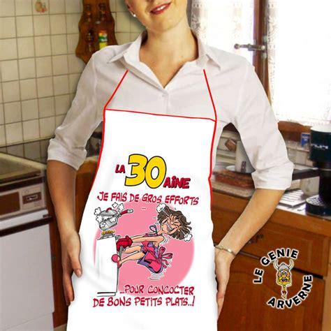 cuisine de femmes tablier de cuisine femme 30 aine